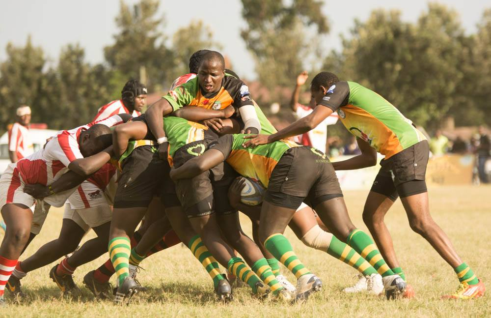 Action from Nakuru and Nondies (Photo : James Wahome)