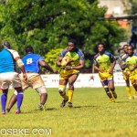 Homeboyz RFC vs Mean Machine - Kenya Cup 2015/16 Match Day 8
